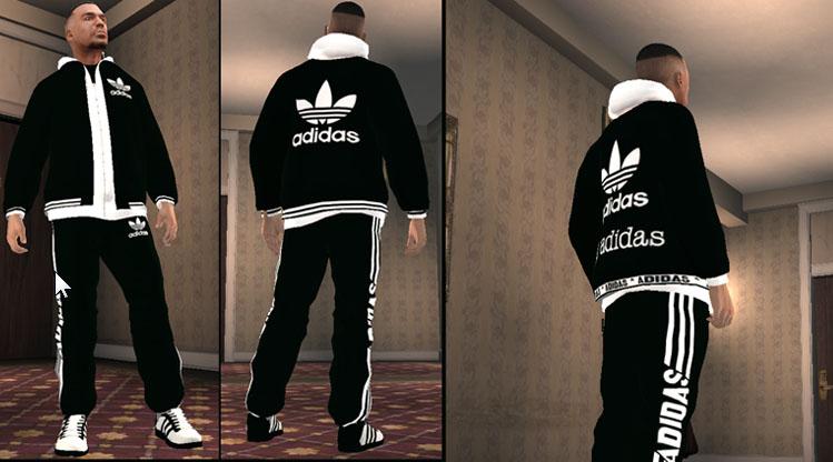 7c3e2b97c0e7 Спортивный костюм и рюкзак от adidas - новости интернет магазина одежды  Artaban.ru