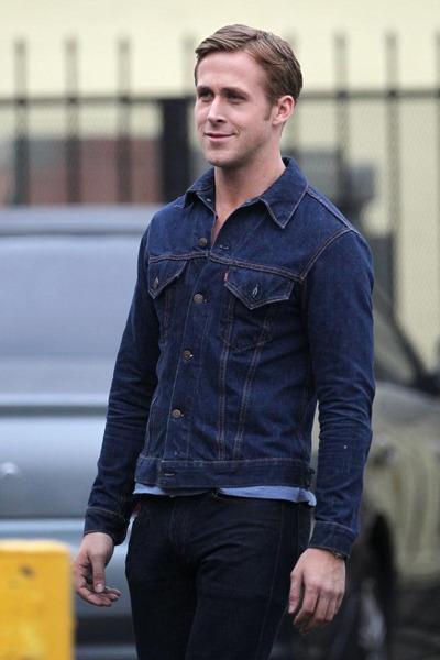 Джинсовые куртки мужские длинные
