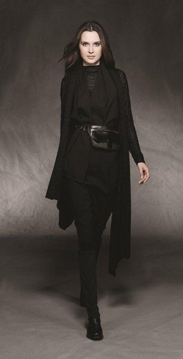 Марка из Бельгии Sarah Pacini начала завоевывать мир моды с 1998 года.